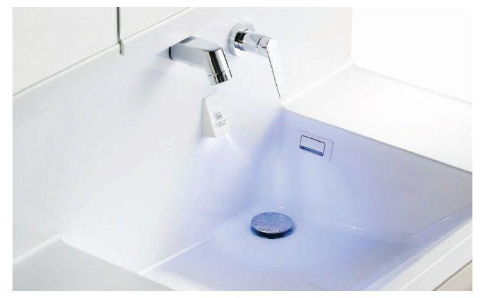 キレイ除菌水イメージ