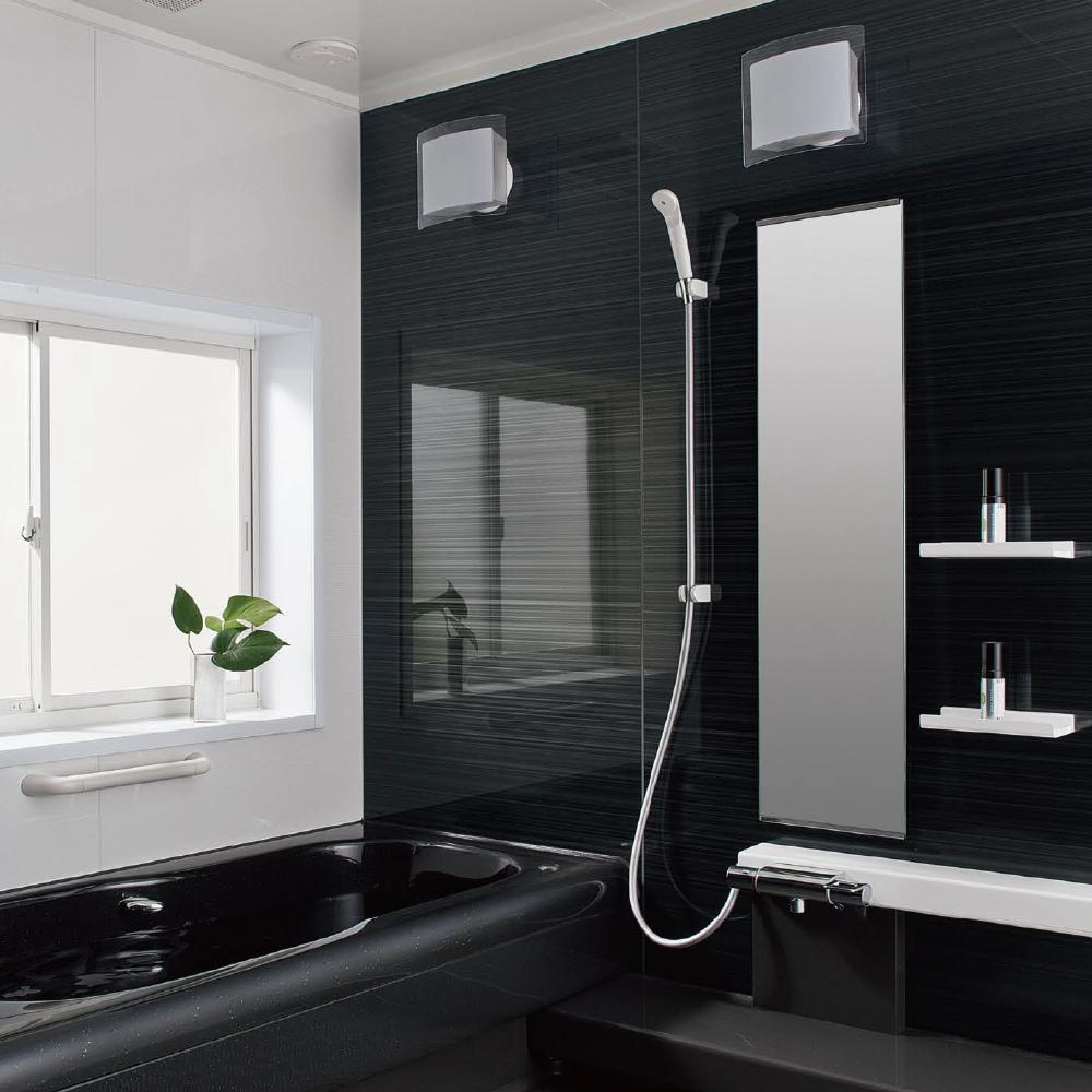 浴室サイズ1618の施工例
